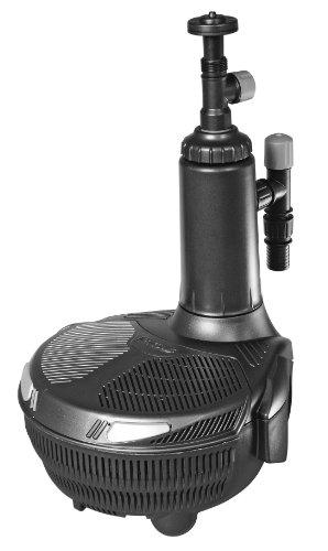 Hozelock Easyclear 4''n1 9000 Pump, Filter  &  UVC Combination