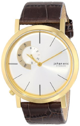 Johan Eric JE1500-14-016 - Reloj para hombres