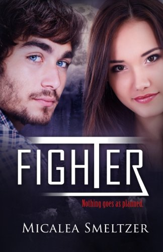 Fighter (Outsider Series) (Volume 3)