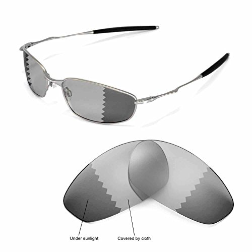 walleva-replacement-lenses-for-oakley-whisker-sunglasses-multiple-options-available-transition-photo