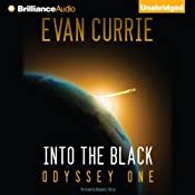 Into the Black: Odyssey One | [Evan Currie]