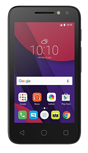 Smartphone Alcatel Pixi 4 2016