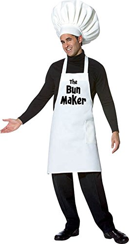 adult costumes - Bun Maker