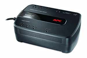 APC BE550G Back-UPS ES 8 Outlet 550VA 120V