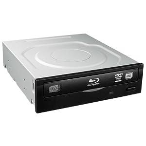 Beste interner Blu-ray Brenner: LiteOn iHBS112-115