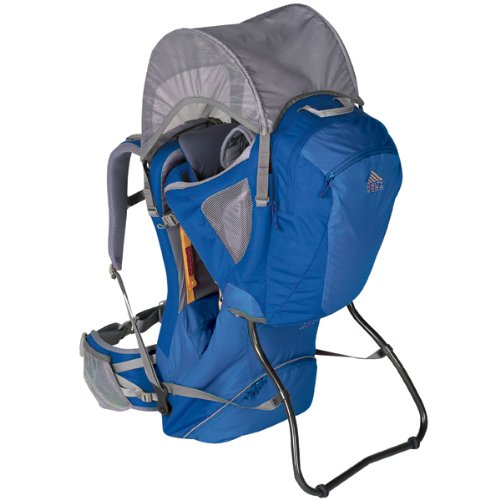 Kelty Journey 2.0 Child Frame Carrier (Legion Blue)