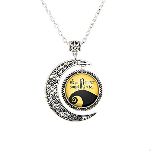 charm-crescent-moon-nightmare-before-christmas-pendant-necklace-romantic-gift-jack-skellington-sally