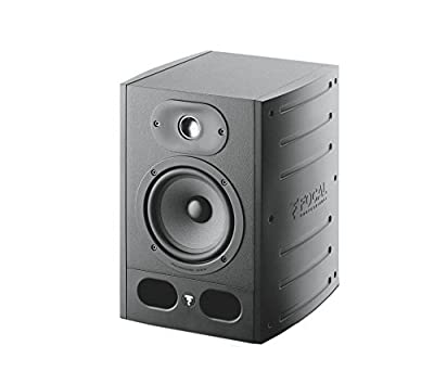 Focal Pro Alpha50 5 Inch Two Way Active Single Studio Monitor from Focal
