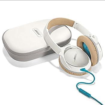 【国内正規流通品】Bose QuietComfort25 ノイズキャンセリング・ヘッドホン(アラウンドイヤータイプ) ホワイト
