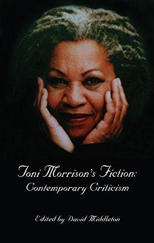toni morrison contemporary critical essays Amazoncom: toni morrison: contemporary critical essays (new casebooks) (9780312211233): linden peach: books.