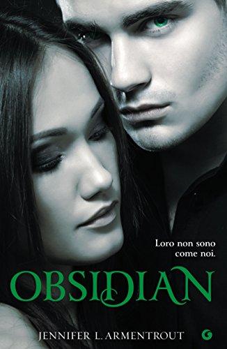 Obsidian Lux Vol 1 PDF