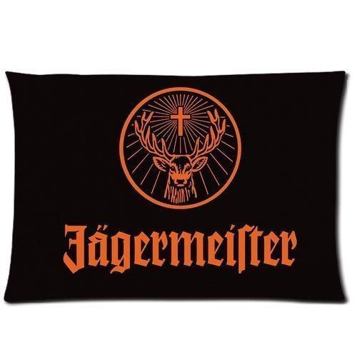 custom-rectangle-home-soft-zippered-pillowcase-jagermeister-logo-standard-size-2030-twin-sides