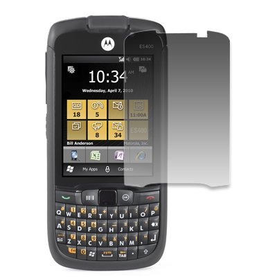 EMPIRE Screen Protector for Sprint Motorola ES400S
