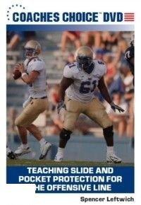 Teaching Slide And Pocket Protection For the Offensive Line