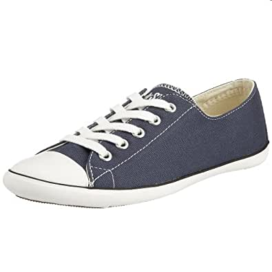 Converse Chuck Taylor All Star Lean Trainers Blue 7 UK
