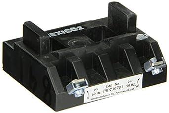 Siemens 75D73070J Starter and Contactor AC Coil, 00-2-1/2 Size, P U ESP200 Model, 24V 60Hz, 24V 50Hz