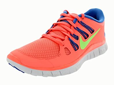 Nike Free 5.0+ Running Women's Shoes Size 6 | Amazon.com