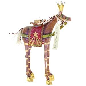 Patience Brewster Golda The Horse Figure