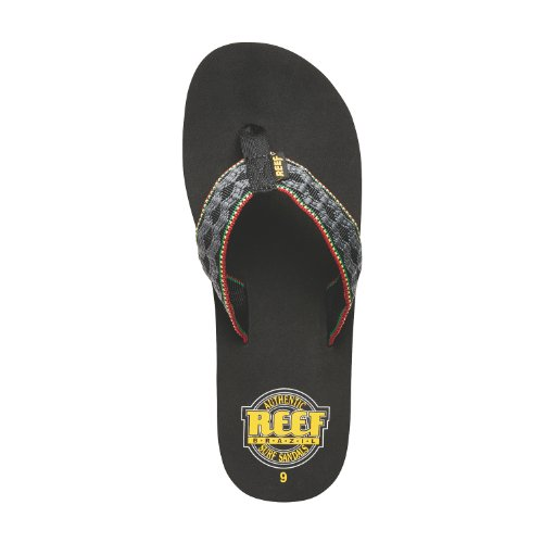 Reef 30th Anniversary Smoothy Sandals