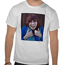 My Life As Liz: Liz Thumbs Up Tee - Guys