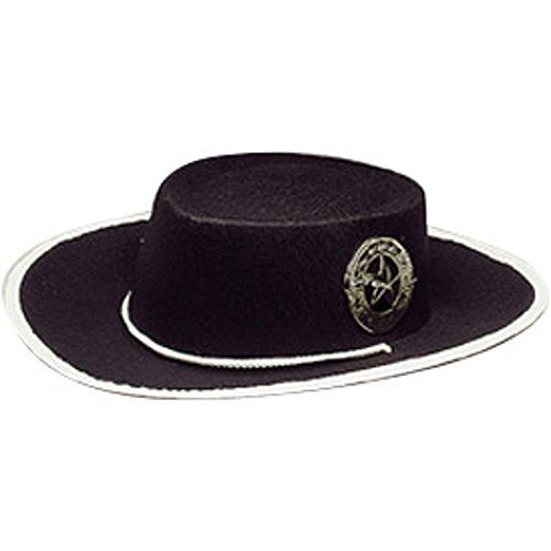 Jacobson Hat Company Child's Rolled Brim Cowboy Costume by Jacobson Hat Company - toys