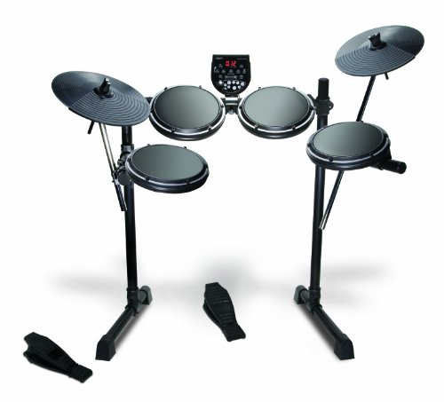 ION Pro Session Drums Professional Electronic Drum Kit with Built-in Sounds