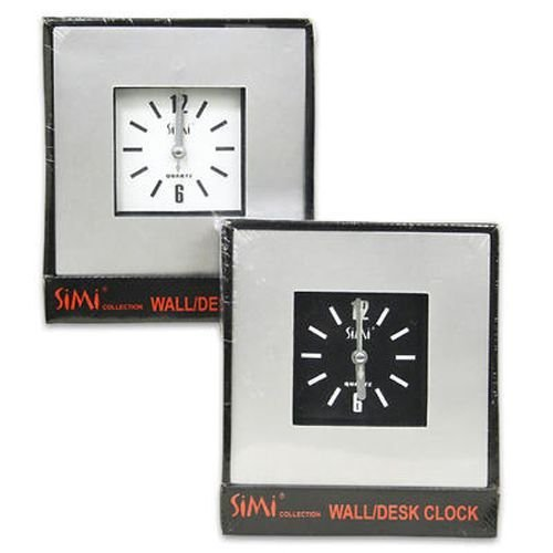 Wall-Desk Clock Collection