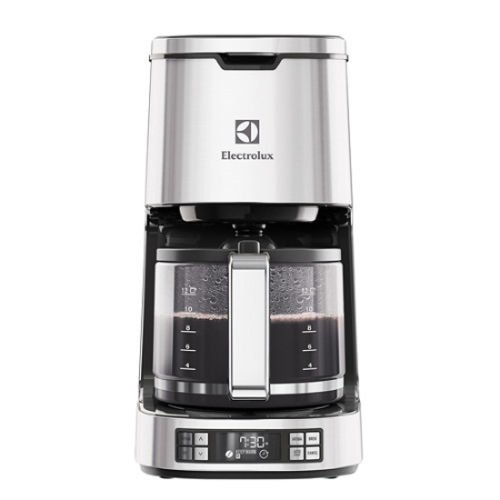 Electrolux Coffee Maker Espresso Machine Expressionist Collection Ecm7804s (Self Cleaning Espresso Machine compare prices)