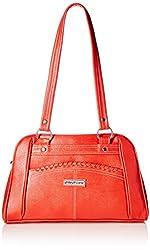 Fantosy Women's handbag (Red, FNB-515)