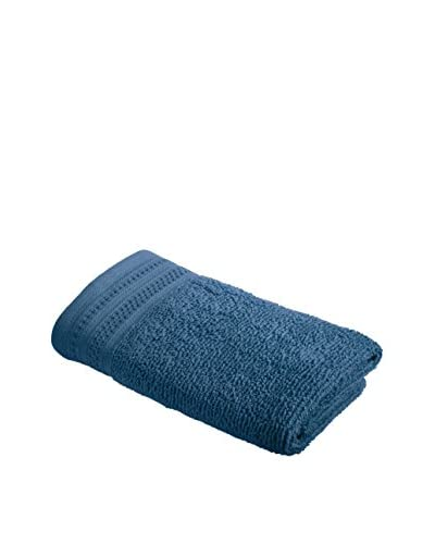 Welspun Crowning Touch Hand Towel, Denim
