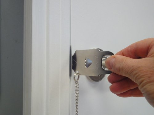 Travel Door Locks Hotel Rooms