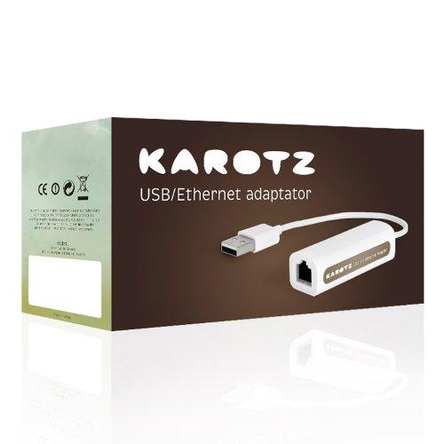 Karotz USB/Ethernet Adapter - 1