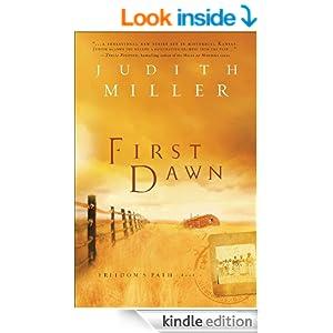 First Dawn (Freedom's Path Book #1) (Freedom's Path)
