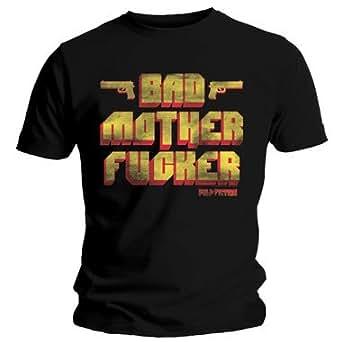 T Shirt Pulp Fiction Bad Motherfucker