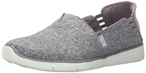 bobs-from-skechers-womens-pureflex-2-better-yet-flat-grey-white-9-m-us