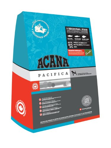 Acana Pacifica Dog Dry Mix 13.5 kg