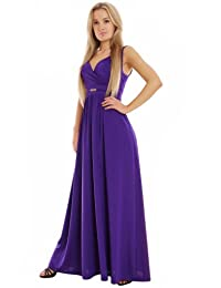 monty q maxi dress on sale