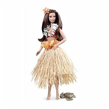 Barbie Collector 3443 Hawai Poupées