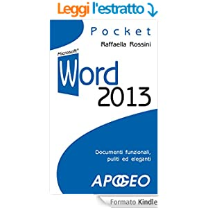 Word 2013 (Pocket)