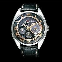 シチズン カンパノラ 腕時計 エコ ドライブ 【Eco Drive】 CITIZEN CAMAPANOLA 魂耀 −こんよう− BZ0030-16F 正規品