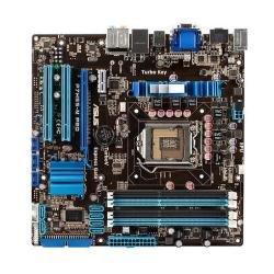 Asus P7H55-M PRO Desktop Motherboard (OEM)