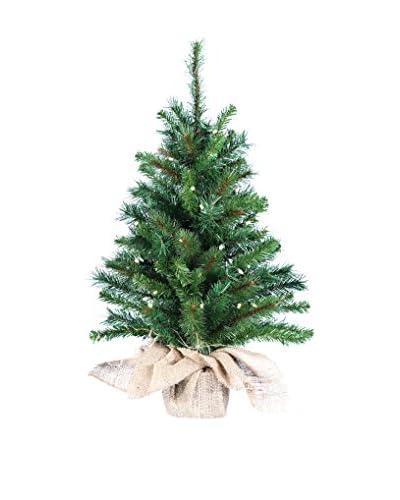 Kurt Adler 30 Pre-Lit Pine Tree