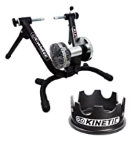 CycleTEK Momentum 1 Fluid Trainer
