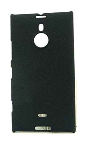 PES QuickSand (Soft) Matte Slim Hard PC Bumper Back Case Cover For Nokia Lumia 1520  available at amazon for Rs.165