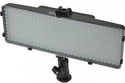 ePhoto LED320 LED Light for Camera