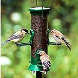 Nyjer Seed Bird Feeder
