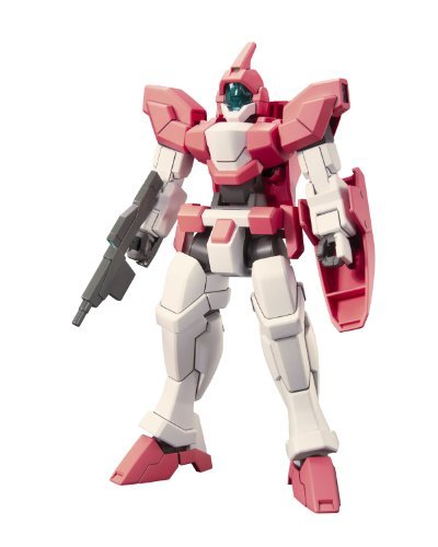 Bandai Hobby #011 Genoace II Gundam Age - 1/144 Advanced Grade by Bandai Hobby (Gundam Advanced Grade Age 2 compare prices)