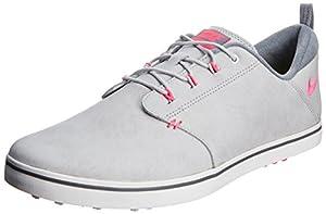 Nike Golf Women's Nike Lunaradapt High Performance Golf Shoe by Nike Golf Footwear
