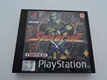 Soulblade [Importación alemana]