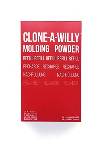 clone-a-willy-refill-molding-powder-3oz-box-package-of-4